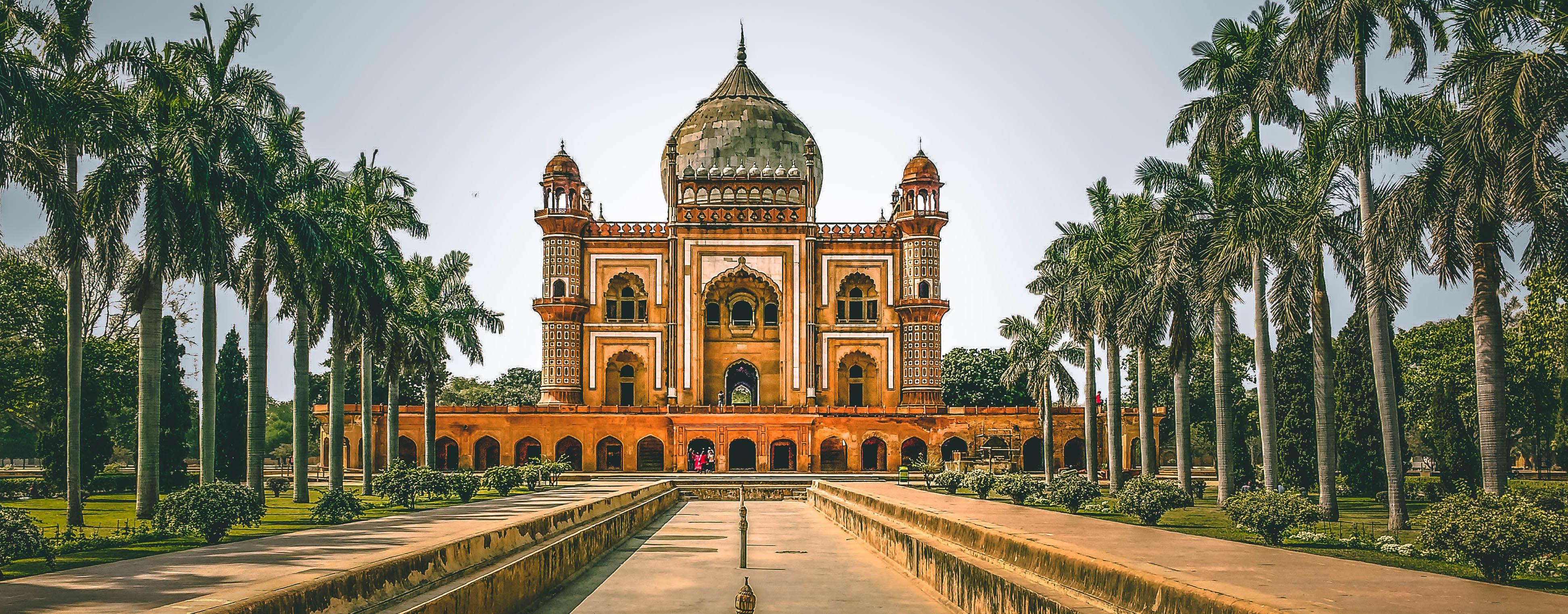 Visum India Aanvragen